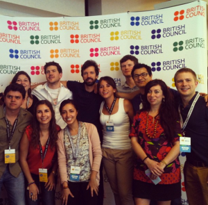 #YPSMex: Staff and Volunteers , BC Event in Leon Gto