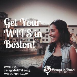 Women in Travel Summit Poster
